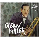 Glenn Miller  Lendas Do Jazz   Cd L7
