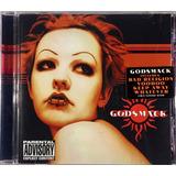 Godsmack   Godsmack   Cd Importado Usa Lacrado Fábrica