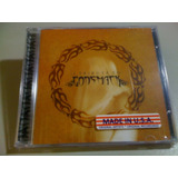 Godsmack A Tribute To Godsmack Cd Lacrado  raríssimo  Import