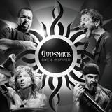 Godsmack Live E Inspired Cd
