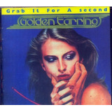 Golden Earring 1978 Grab It For A Second Cd Importado Letras