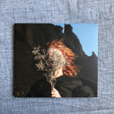 Goldfrapp Silver Eye Cd Importado Com Extra Postcards