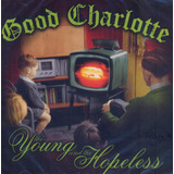 Good Charlotte   Cd   The Young And The Hopeless