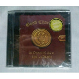 Good Charlotte The Chronicles Of Life And Death Cd Gravadora