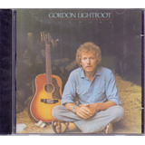 Gordon Lightfoot 1974 Sundown Cd High And Dry Importado