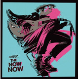 Gorillaz The Now Now   Cd   Rock
