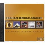Graham Central Station Original Albu   Novo Lacrado Original