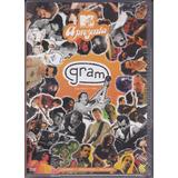 Gram   Dvd Mtv Apresenta Gram   São Paulo 2005