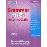 Grammar In Use Intermediate Sb With Answers And Cd rom   3