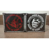 Grand Funk Railroad Trunk Of Funk Vol 1 E Vol 2   Box 12 Cds