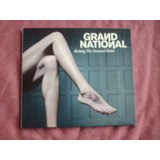 Grand National   Kicking The National Habit Otimo Indie Rock