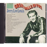 Great Balls Of Fire Jerry Lee Lewis