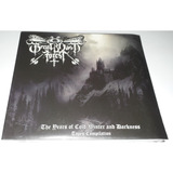 Great Vast Forest   The Years Of Cold Winter And Darkness Cd