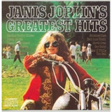Greatest Hits   Janis Joplin