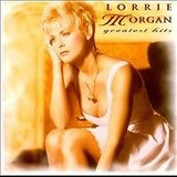 Greatest Hits By Lorrie Morgan  cd  Jun 1995  Bna
