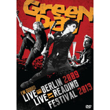 Green Day Em Dobro   Live In Berlin 2009   Live At Reading F