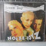 Green Day Noize Boyz Cd Raro