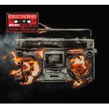 Green Day Revolution Radio   Cd Rock