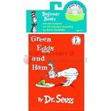 Green Eggs And Ham   Book With Audio Cd   Random House