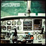 Green Express   Cd Album Gex | Rock Grunge Stoner 14 Faixas