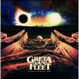Greta Van Fleet Cd