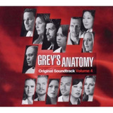 Grey s Anatomy   Original Soundtrack Volume 4