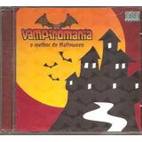 Groove Armada Faithless X fakktor Trisco Gem Cd Vampiromania