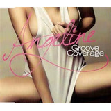 Groove Coverage   Angeline    cd Single