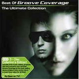 Groove Coverage   Best Of Groove Coverage   cd Box