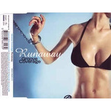 Groove Coverage   Runaway   cd Single