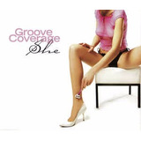 Groove Coverage   She              cd Single