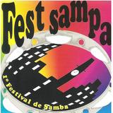 Grupo Contra tempo Purarmonia Nuance Cd Vera Cruz Fest Sampa