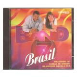 Grupo Do Jeito Que Gosto Me Maior Art Popular Cd Band Brasil