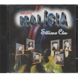 Grupo Malicia   Cd Sétimo Céu   1997