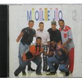 Grupo Molejo Cd Volume 2