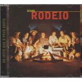 Grupo Rodeio   Cd Do Jeito Que O Povo Gosta   2001