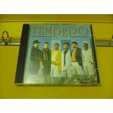 Grupo Tempero   Amor A Primeira Vista   Cd
