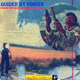 Guided By Voices Under The Bushes Under The Stars Cd Digipak
