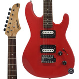 Guitarra Elétrica Stratocaster Humbucker Waldman Promoção!