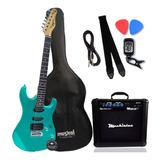 Guitarra Elétrica Tagima Tg510 Kit Amplificador + Acessórios