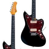Guitarra Elétrica Tagima Tw61 Woodstock + Palhetas