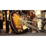 Guitarra Les Paul Strinberg Sumburst Lps-230 Fgrátis+brinde