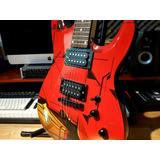 Guitarra Phx Marvel Gmi-1 Iron Man ( Loja )