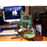 Guitarra Phx Marvel Gmv-1 Venom ( Loja )