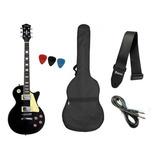 Guitarra Strinberg Les Paul Lps230 Com Capa+cabo+palheta
