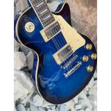Guitarra Strinberg Les Paul Lps230 Cores + Palhetas Oferta