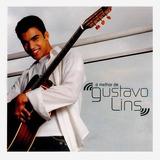 Gustavo Lins   The Best Of   Cd Original Frete Baixo