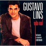 Gustavo Lins   Vida Real   Cd