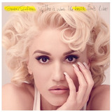Gwen Stefani   This Is What The Truth Feels Like Cd Deluxe