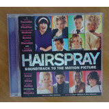 Hairspray   Trilha   Cd Importado